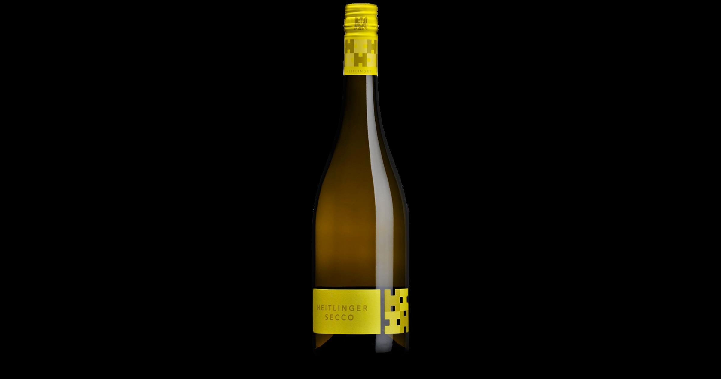 Heitlinger Heitlinger Secco trocken 2019 | Vicampo.de
