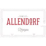 Weingut Allendorf Logo