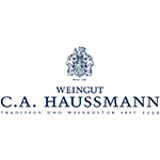 Weingut C.A. Haussmann Logo