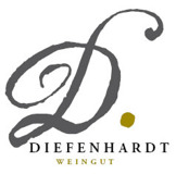 Weingut Diefenhardt Logo