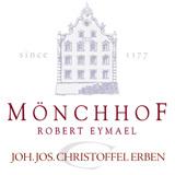 Weingüter Mönchhof & Joh. Jos. Christoffel Erben Logo