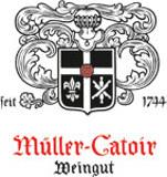 Weingut Müller-Catoir Logo