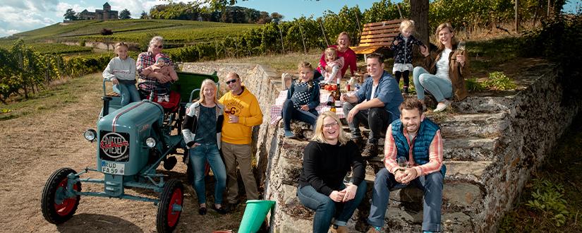 Weingut Allendorf • Wein kaufen
