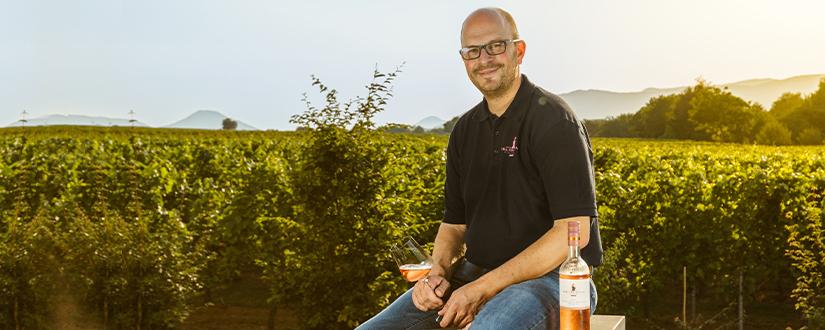 Weingut Karl Pfaffmann • Wein kaufen