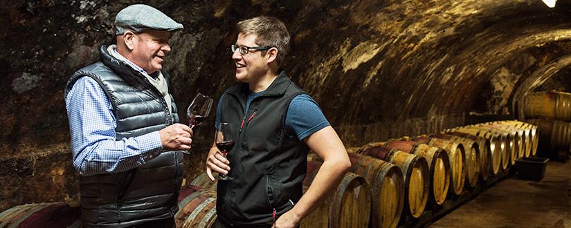 Weingut August Kesseler • Wein kaufen