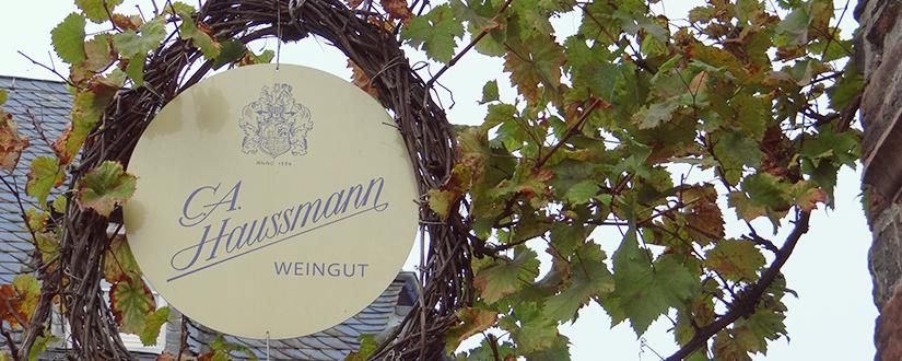 Weingut C.A. Haussmann • Wein kaufen