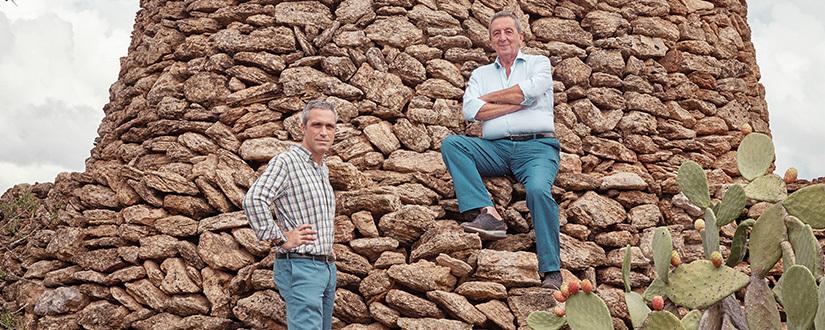 Cantine San Marzano • Wein kaufen