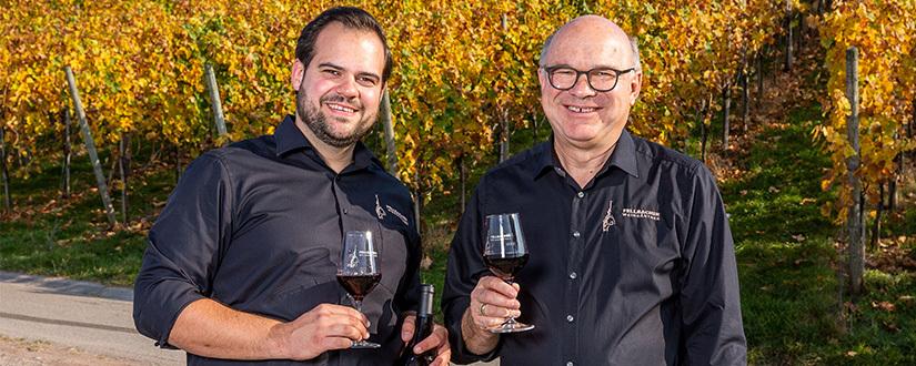 Fellbacher Weingärtner • Wein kaufen