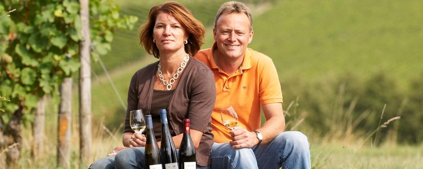 Weingut Prinz • Wein kaufen