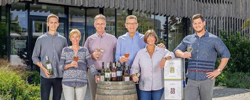 Weinfamilie Wilhelm Kern • Wein kaufen