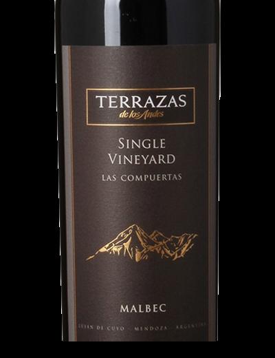Single Vineyard Malbec 2014